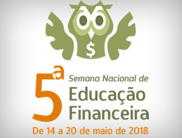 5ª Semana Nacional de Educação Financeira